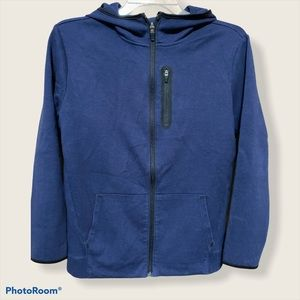 Girls old navy hooded jacket